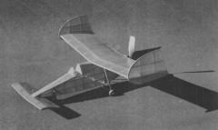 RM-12 model airplane plan