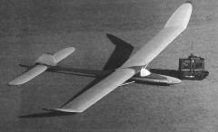 Andromeda 90-RC model airplane plan
