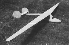 Austria Elefant model airplane plan