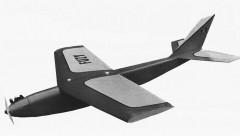 Fuzu model airplane plan