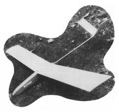 Rondi model airplane plan