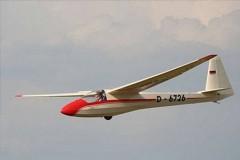 ASK 18 Mini model airplane plan