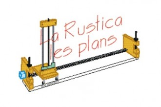 Foam Cutter Cnc Plans Rusticaplan v6 model airplane plan