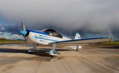 CAP10 model airplane plan