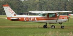 Cessna 152 Mini model airplane plan