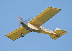 Eastbourne model airplane plan