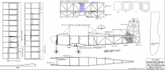 Ichiban model airplane plan