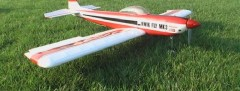 KWIK-FLI MARK III model airplane plan