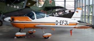 Bölkow Bo 209 Monsun model airplane plan
