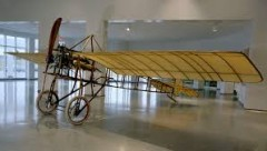 McDowell Monoplane model airplane plan