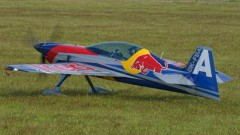 Sbach 342 model airplane plan