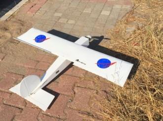 Ugly-Stick 100 model airplane plan