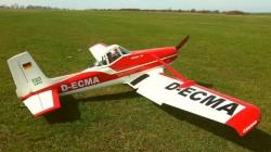 Cessna 188 Agwagon model airplane plan