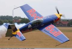 Extra 300 S 45 model airplane plan