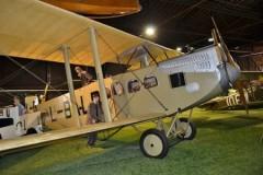 Aero A-10 model airplane plan