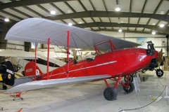 American Eagle A-129 model airplane plan