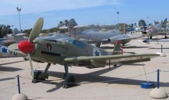 Avia S-199 model airplane plan