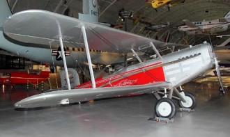 Douglas M-2 model airplane plan