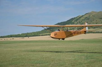 EL-2-M model airplane plan