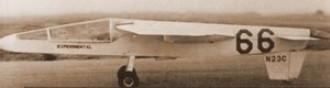 Grey Ghost model airplane plan