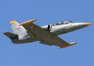 L 39 Albatros model airplane plan