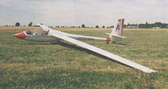 Lak 12 model airplane plan