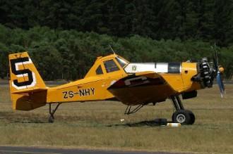 P Z L  P-11c* Plans - AeroFred - Download Free Model