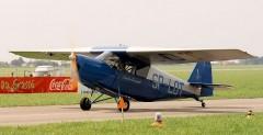 RWD-5 model airplane plan