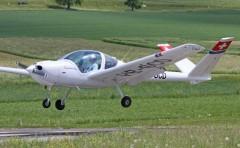 Robin ATL model airplane plan