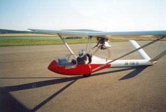 Straton D4 model airplane plan