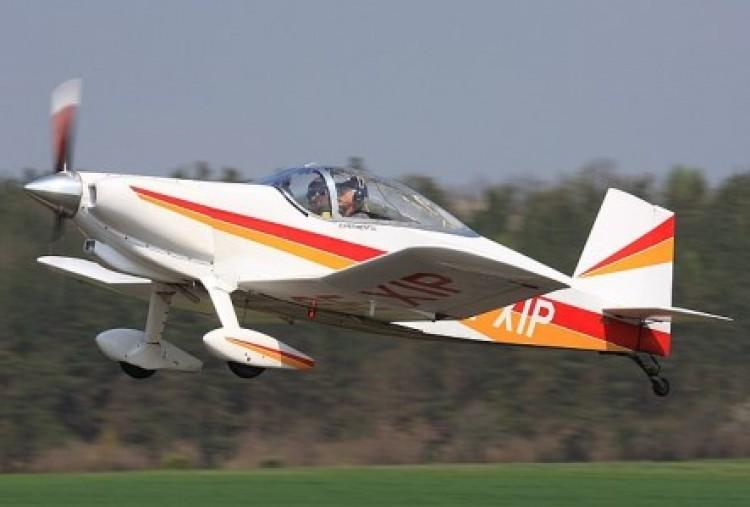 Thorp T 18 Tiger model airplane plan