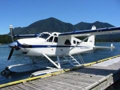 Turbo Beaver model airplane plan