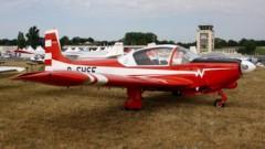 Wasmmer WA-40 model airplane plan