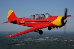 Yak 52 model airplane plan