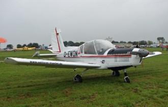 Zlin 42 model airplane plan