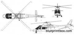 a109a agusta model airplane plan