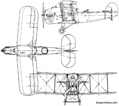 blackburn r1 blackburn 1922 england model airplane plan