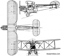 blackburn t1 swift 1920 england model airplane plan