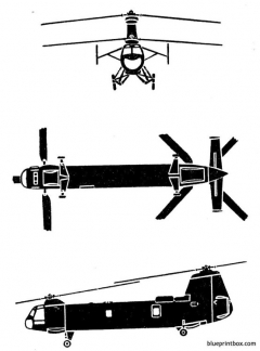 bristol 192 model airplane plan