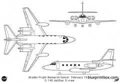 c 140 model airplane plan