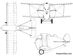 dfw t28 floh 02 model airplane plan