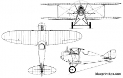 dfw t 34 i model airplane plan