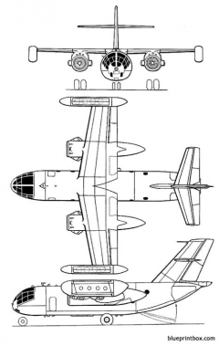 dornier do 31 model airplane plan