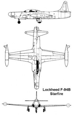 f94b 3v model airplane plan