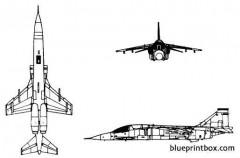 f 1 model airplane plan