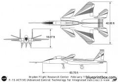 f 15active model airplane plan