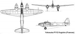 frances 3v model airplane plan