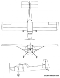 freedom 40 model airplane plan