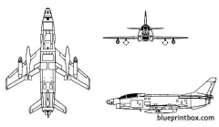 g 91y model airplane plan