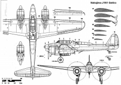 gekko 2 3v model airplane plan